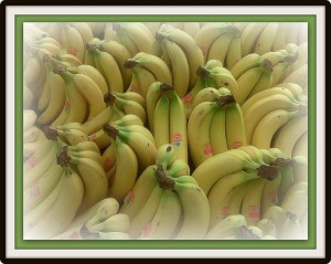 Future polymers and plastics may come from bananas