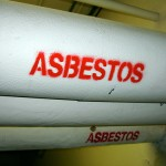 Asbestos is one of the few things the EPA can regulate under TSCA