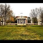 Many Charlottesville-based biotech companies spin out of R&D projects at University of Virginia.