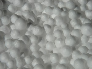 polystyrene