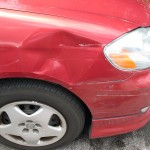 New polymer could help quickly fix scratches on cars