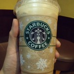 Starbucks coffee product