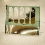 dissolvable solar cell