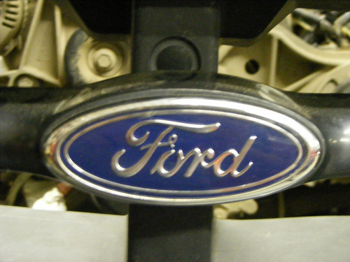 Future Ford vehicles may have plastics made from dandelions