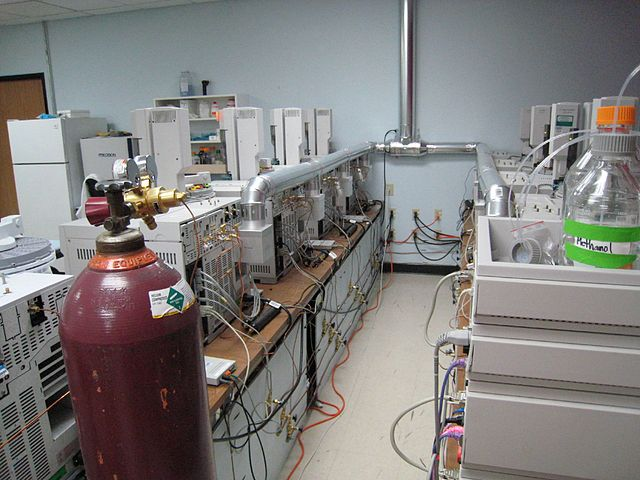 What Is Gas Chromatography?