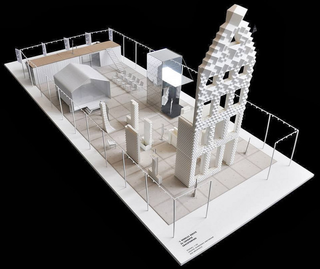 Full-Sized Houses Latest In 3D Printing