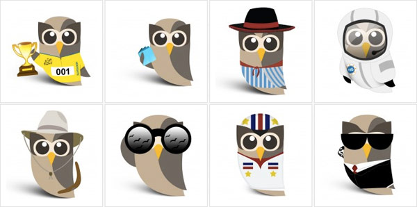 Hootsuite is social media management software used by PSI.