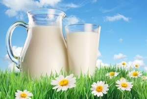 Milk is very complex and contains compounds that have not yet been identified.