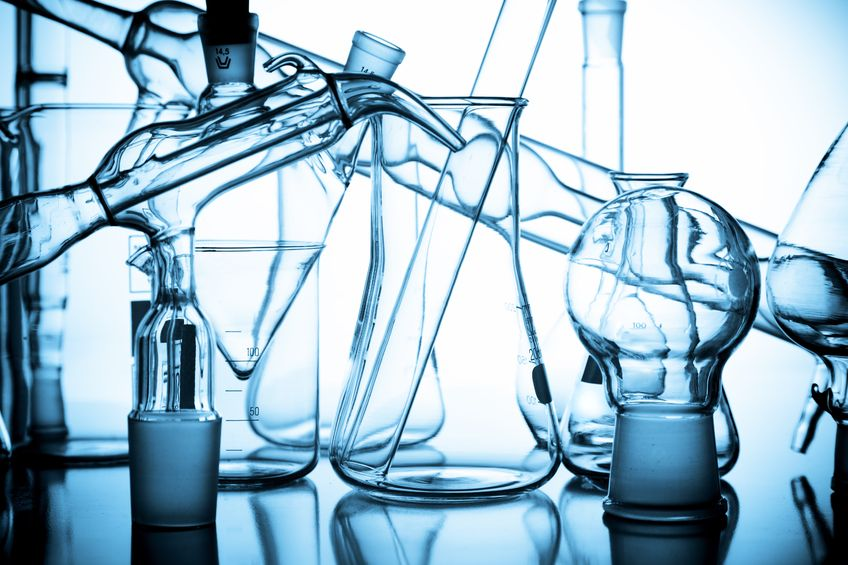 Wet chemistry remains a big part of inorganic and organic (carbon-based) chemistry branches.