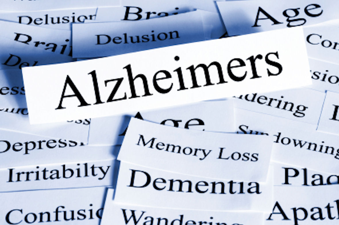 alzheimer s disease research paper