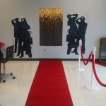 Our Red Carpet
